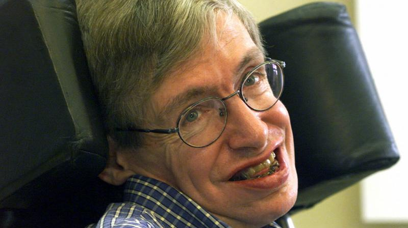 Drop everything and download: Stephen Hawking's Pocket Universe
