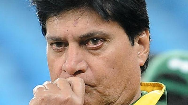 Mohsin's stepping down as head of the Cricket Committee is a clear indication that the board plans to give him a major responsibility after the World Cup. (Photo: AFP)