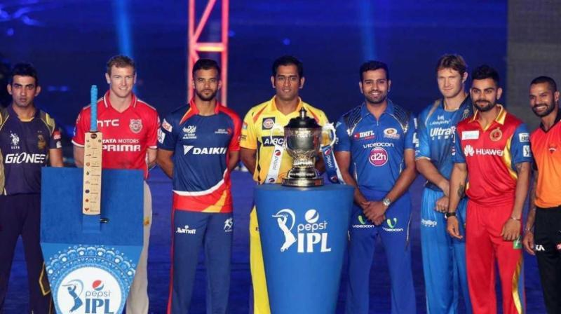 While the IPL player retention guidelines made MS Dhoni's Chennai Super Kings' return almost a certainty, there are some interesting rule changes. (Photo: BCCI)