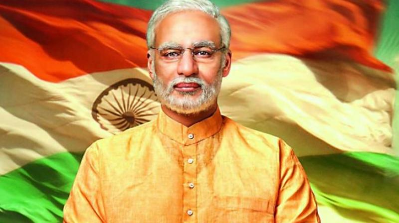 """Titled """"PM Narendra Modi"""", the biopic which was slated to be released on April 5, has been postponed till further notice. (Image: File)"""