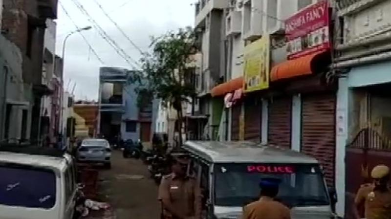 In April this year, the NIA had arrested Riyas Aboobacker in connection with the terror module case. (Photo: ANI | Twitter)