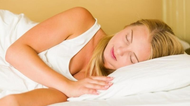 Sleep is traditionally considered to be a homeostatic process that resists deviation from equilibrium. (Photo: ANI)