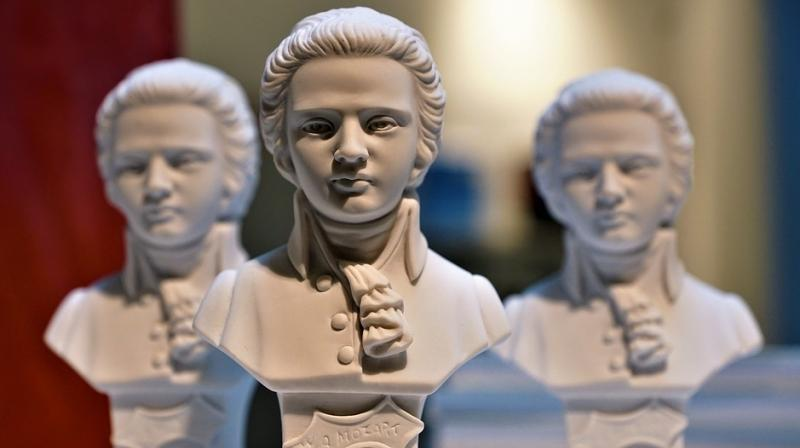 Mozart was born in 1756 in Salzburg, in Austria, and died in 1791 at the age of 35. (Photo: Representational/Pixabay)