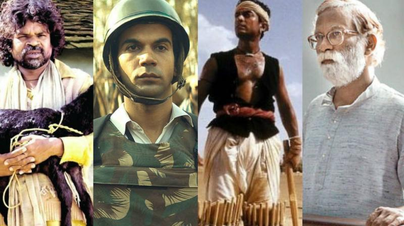 India's dismal run at Oscars continues, official entries' directors