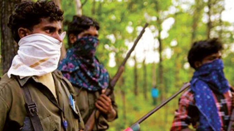 Naxal commander Mupalla Laxman Rao alias Ganapathy escaped to Nepal and then fled to the Philippines from there, a senior police officer of Chhattisgarh disclosed to this newspaper on Friday requesting anonymity.