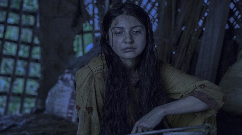 Anushka Sharma's Pari earns only Rs4 crore on opening day