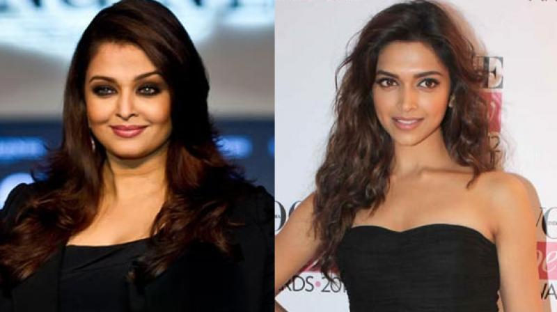 Aishwarya  Rai Bachchan or Deepika Padukone are likely to reprise the role of Sadhana