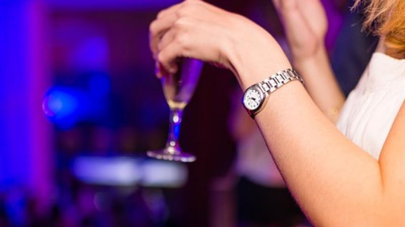 For women who were moderate drinkers and quit drinking, quitting was linked to a favourable change in mental well-being in both Chinese and American study populations. (Photo: Representational/Pixabay)
