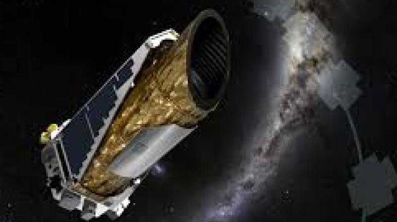 The telescope laid bare the diversity of planets that reside in our Milky Way galaxy.