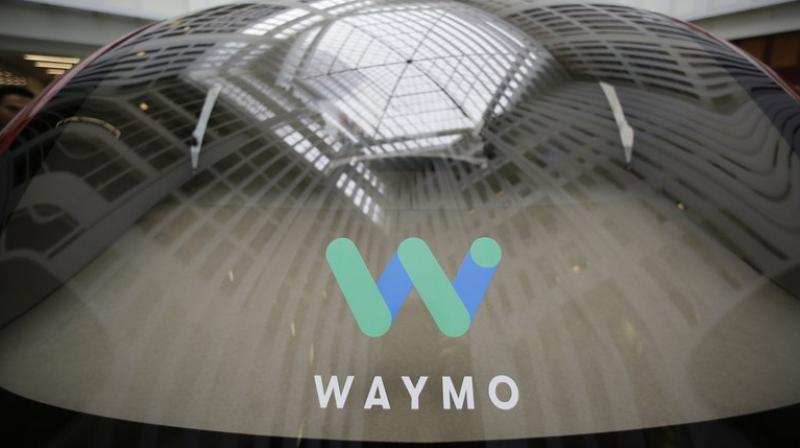 The regulatory approval announced Tuesday allows Waymo's driverless cars to cruise through California at speeds up to 65 miles per hour.