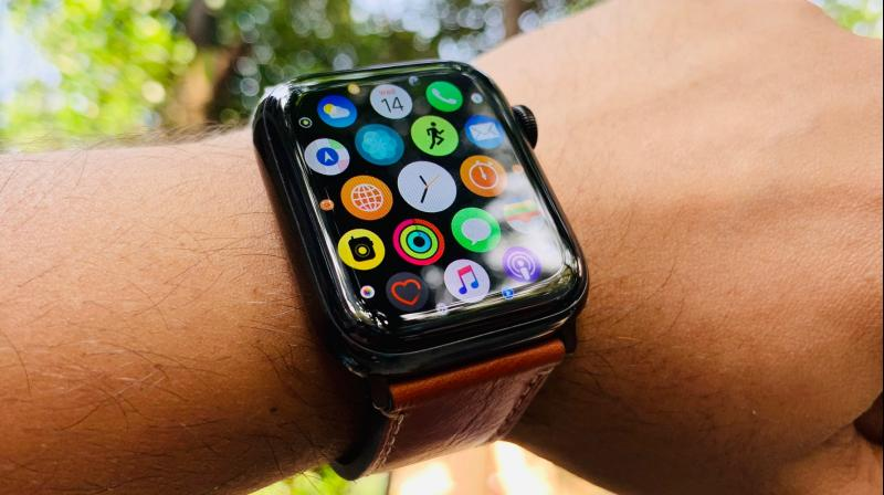 Japan Display will gradually increase its proportion of OLED display orders for the Apple Watch.
