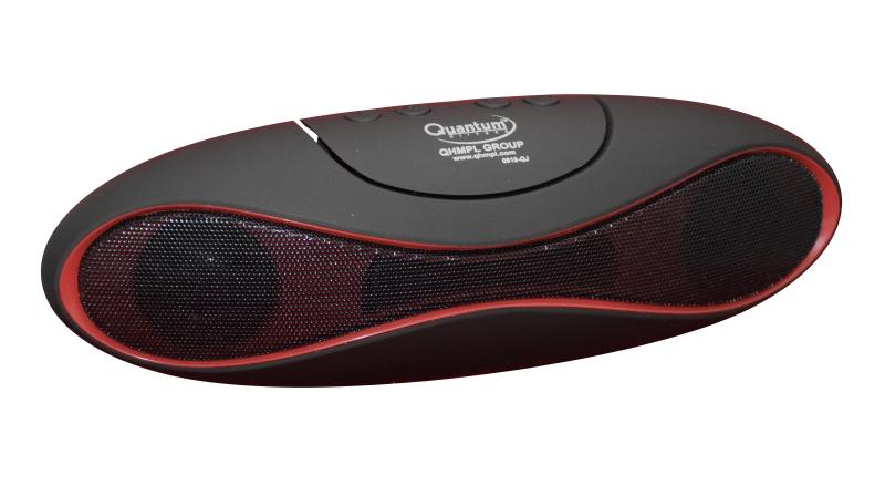 QHM 6222 is claimed to be capable of delivering room filling, outstanding sound.