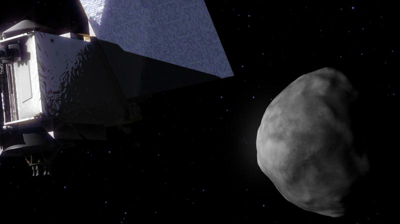 A camera on board the New Horizons spacecraft is currently zooming in on Ultima Thule, so scientists can get a better sense of its shape and configuration -- whether it is one object or several.