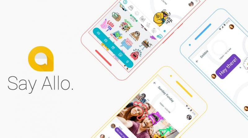 Allo will continue to work through March 2019.