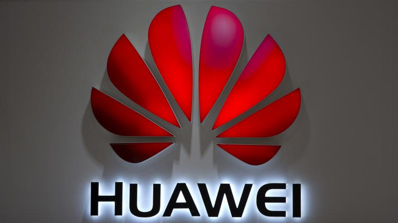Huawei has grown rapidly to become the world's biggest maker of telecoms equipment and is embedded in the mobile networks and 5G plans of many European operators. (Photo: AP)