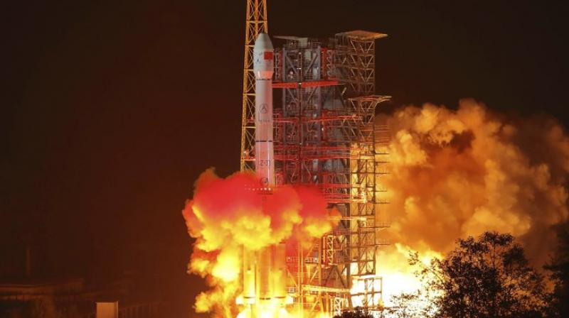 With its Chang'e 4 mission, China hopes to be the first country to make a soft landing.