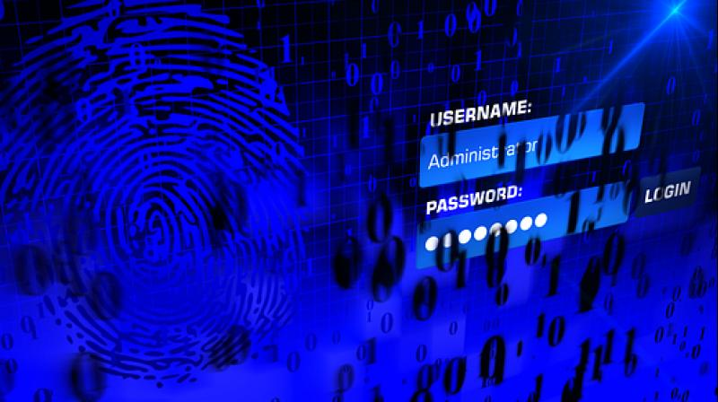 Passwords should always contain a variety of capital and lowercase letters, numbers and symbols.  (Photo: Pixabay)
