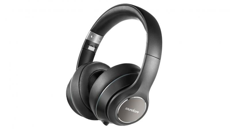 Vortex is Hi-Resolution Audio certified with clear highs, deep bass, and a detailed mid range.