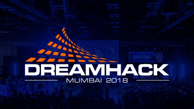 The inaugural edition of DreamHack in india will feature leading games such as DoTA, CSGO, KO Fight Nights and Mobile Cricket. Participants.