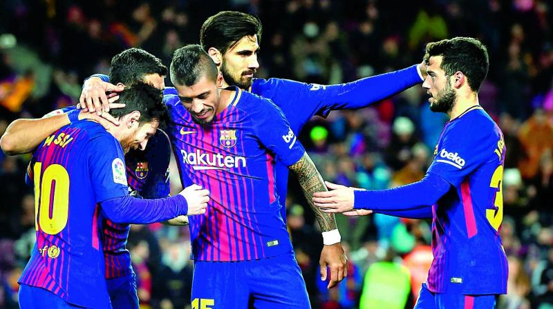 Coutinho Excited to Become a Barcelona Player