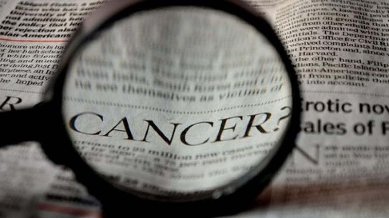 Pain affects half of all people with cancer and an estimated 80 per cent of those with advanced cancer. (Photo: Pixabay)