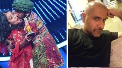 Vishal Dadlani Reacts Over Contestant Who Forcefully Kissed Neha Kakkar Read