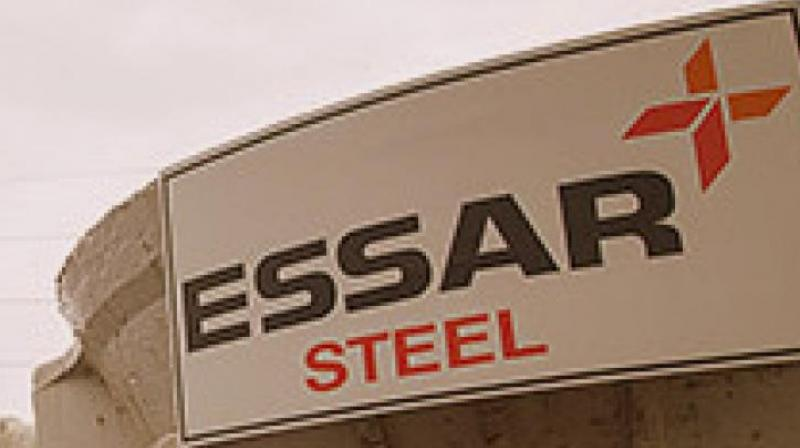 The NCLAT would continue to hear the Essar Steel insolvency case on May 21.