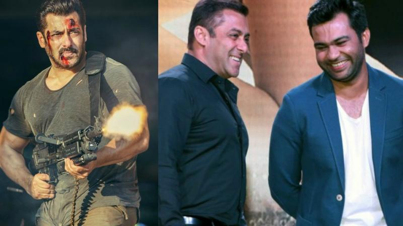 Ali Abbas Zafar and Salman Khan would be keen to replicate the success of 'Sultan' with 'Tiger Zinda Hai.'