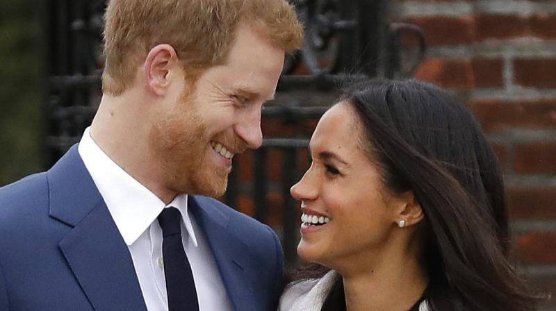 How Meghan Markle is REALLY feeling 100 days before the Royal Wedding