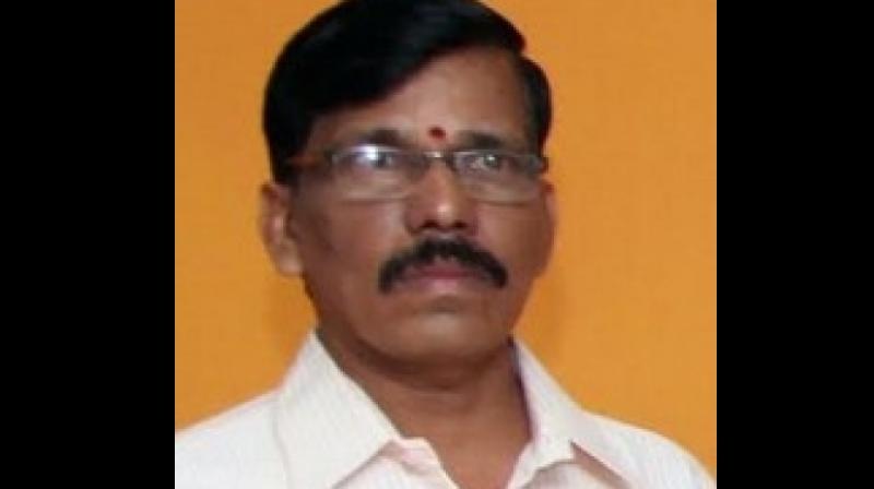 TN Director of School Education S. Kannappan