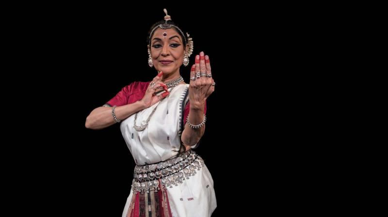 Organised by the Khanak Institute of Performing Arts and Cameo Light Academy, the Odissi workshop will be held from May 22 to 26 at Cameo Light House, Prasanth Nagar, Ulloor, Thiruvananthapuram.