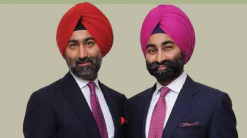 Ex-Ranbaxy promoters Malvinder, Shivinder Singh guilty of contempt of court: SC