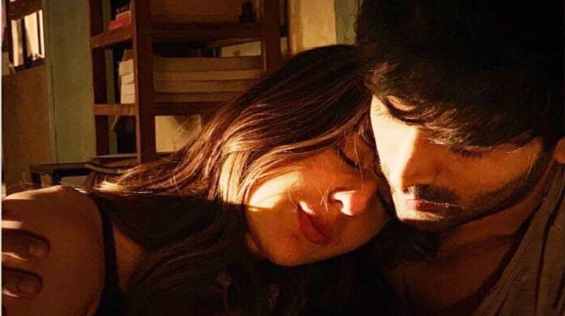 Sushant Singh Rajput unfollows Sara Ali Khan on social media?