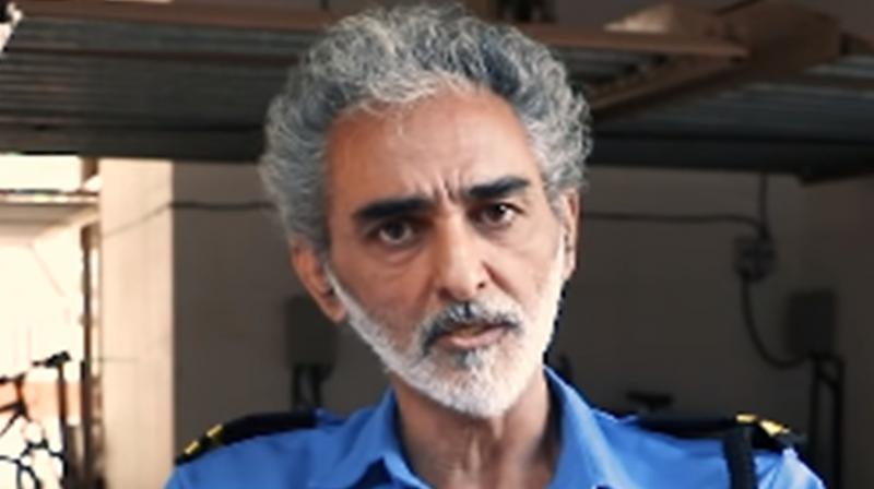 Savi Sidhu. (Courtesy: YouTube - Film Companion Hindi)