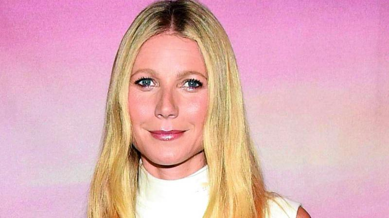 Gwyneth Paltrow says dating Ben Affleck was 'very much a lesson'