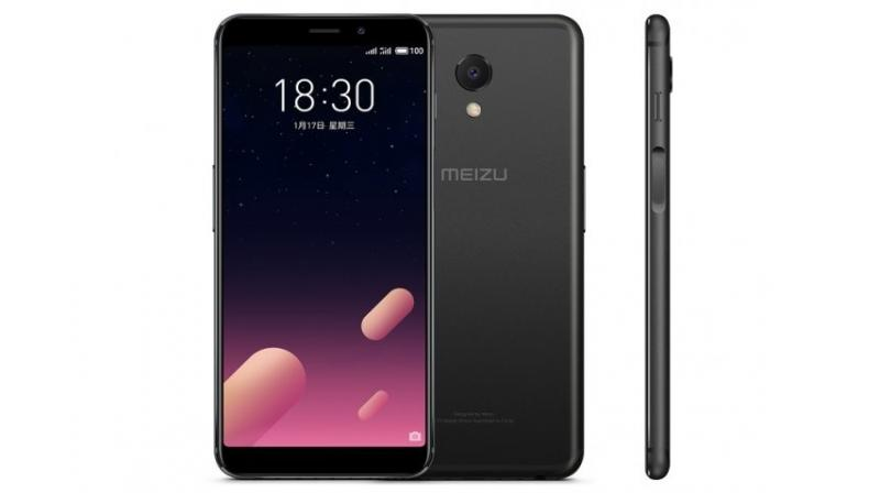 Meizu M6s announced, comes with Samsung Exynos 7872 SoC