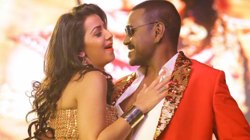 Motta Siva Ketta Siva Movie Review Logic Goes For A Toss