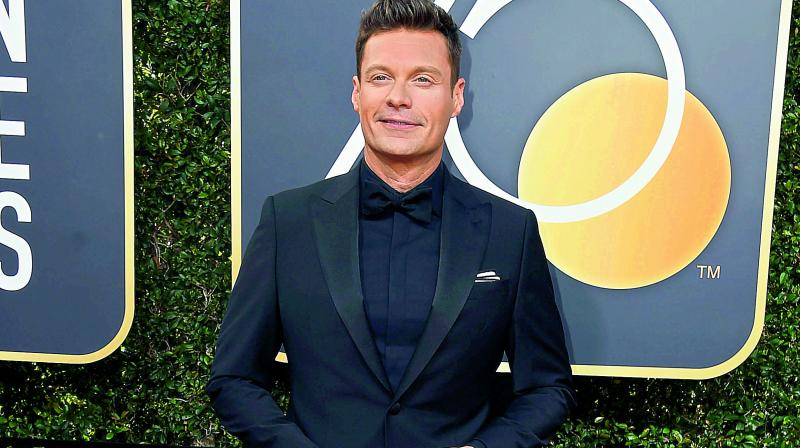 Kelly Ripa Makes Controversial Joke After Ryan Seacrest Assault Allegations