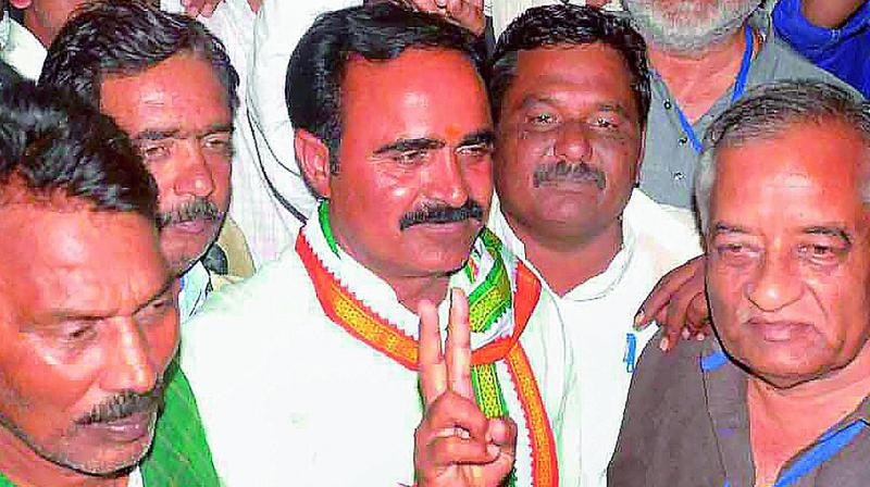 MP bypoll results: Congress retains both Mungaoli and Kolaras assembly seats