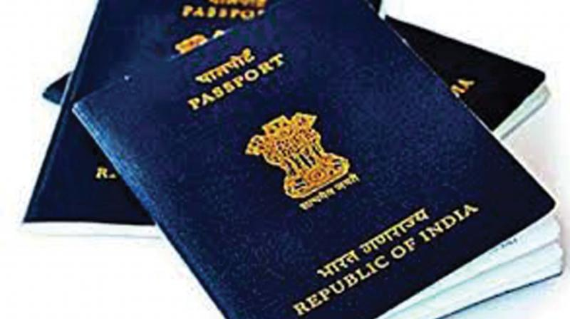 Passport details will help banks to take timely action and inform the relevant authorities to prevent fraudsters from fleeing the country. (Photo: File)