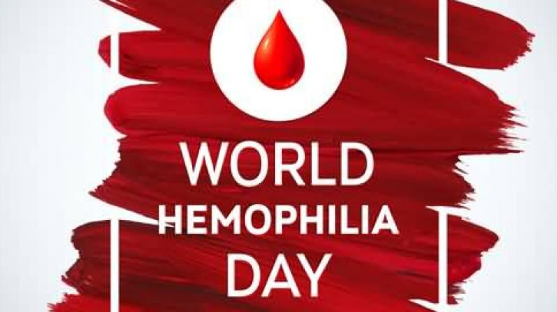 India stands second in the number of hemophilia patients in the world, according to the World Federation of Haemophilia (WFH).