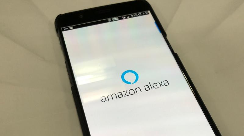 Voice assistants like Alexa has created a great opportunity for the brands to embrace it first and welcome customers whenever they are ready.