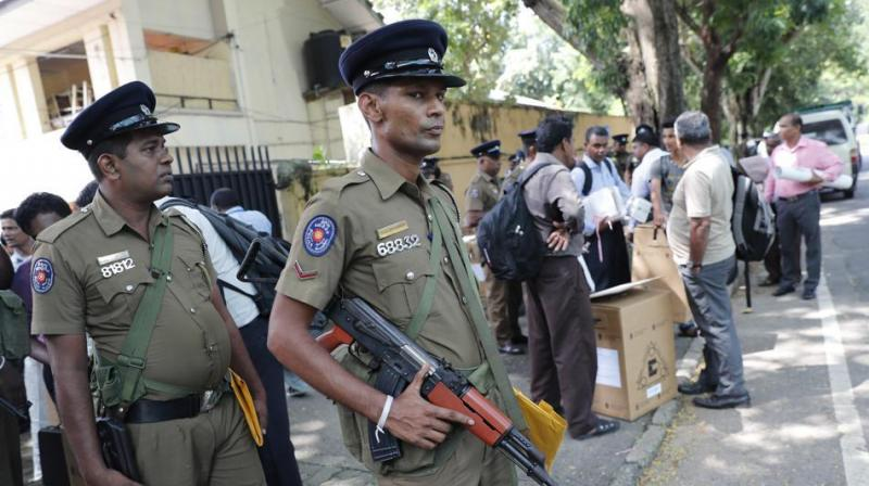 Gunmen opened fire on a convoy of buses carrying minority Muslim voters in northwest Sri Lanka on Saturday hours before polling in presidential elections got under way, police said. (AP/ Representational Image)