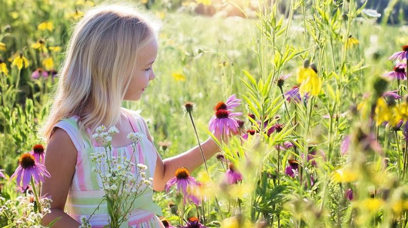 The results show that adults who were less exposed to natural spaces during their childhood had lower problems related to mental health as compared to those with higher exposure. (Photo: Representational/Pixabay)