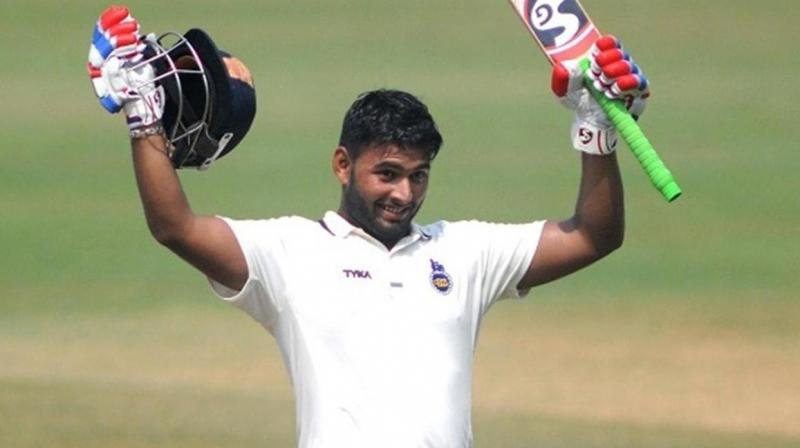 Rishabh Pant slams second-fastest T20 hundred
