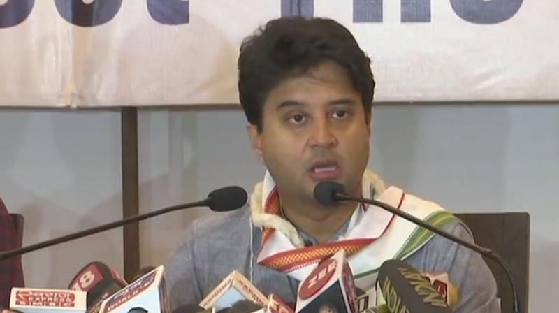 Anger rises over MP rape, Jyotiraditya Scindia seeks CBI probe