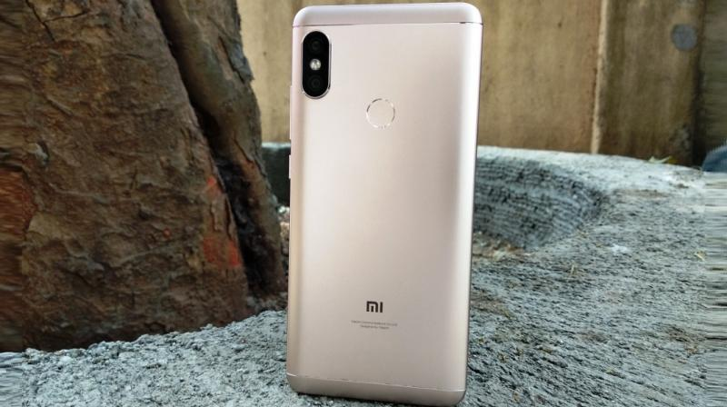 Redmi Note 5, Note 5 Pro Complete Specs Leaked ahead of Launch