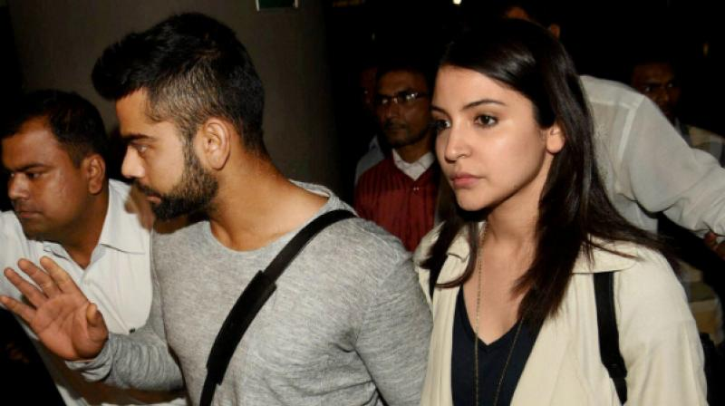 Last month, the Board of Control for Cricket in India (BCCI) had decided that none of the cricketers' wives and girlfriends (WAGs) would accompany them during the first three Tests. (Photo: PTI)