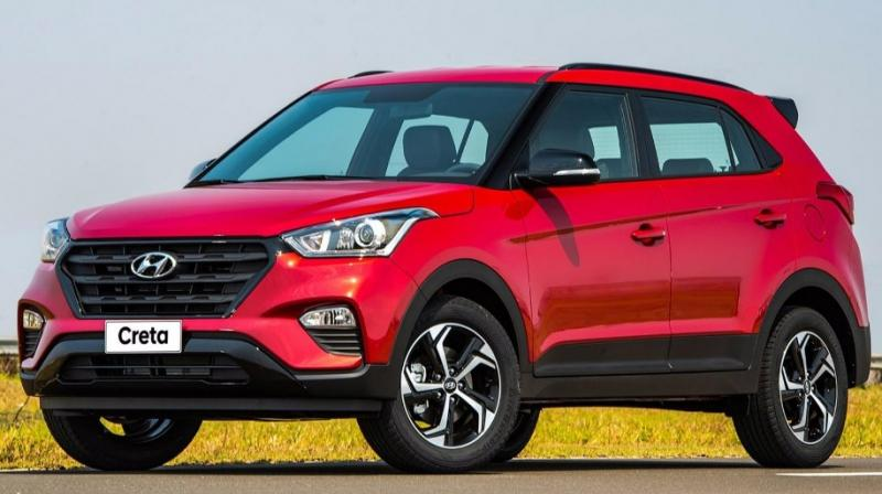 2018 Hyundai Creta Prices What To Expect