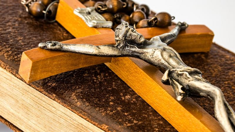 The victim's boyfriend, Francisco Merlos, found her lying on the ground inside her mother's home with her arms spread out as if she had been crucified. (Representational Image/ Pixabay)